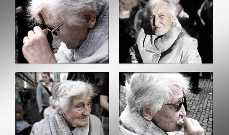 Les aides financi res pour les personnes g es d pendantes for Aide personnes agees maison retraite